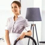 Требования для домашнего персонала