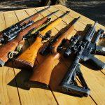 Факты об оружии