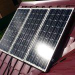 Солнечные батареи в повседневной жизни