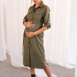 Топ-3 одежды для работы, от которой стоит отказаться беременным (и чем ее заменить)