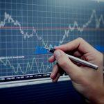Способ формирования цены на биржевые котировки в условиях среднего и долгосрочного рынка