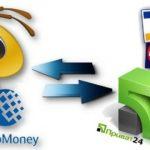 Вывод электронных денег по выгодному курсу: преимущества Smartwm.ru