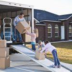 Транспортировка мебели и ее особенности