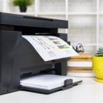 Особенности работы лазерного принтера
