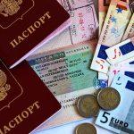 Без чего не обойтись при оформлении документов на визу?