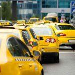 Суть работы в такси