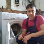 Замена подшипников: простой ремонт стиральных машин